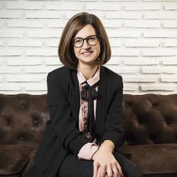 Elena González - ICS Proyectos