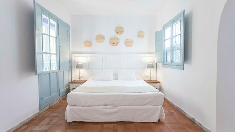 Diseño de interiorismo Santacruz