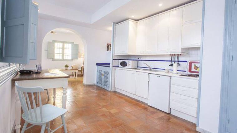 Interiorismo en Granada - ICS Proyectos