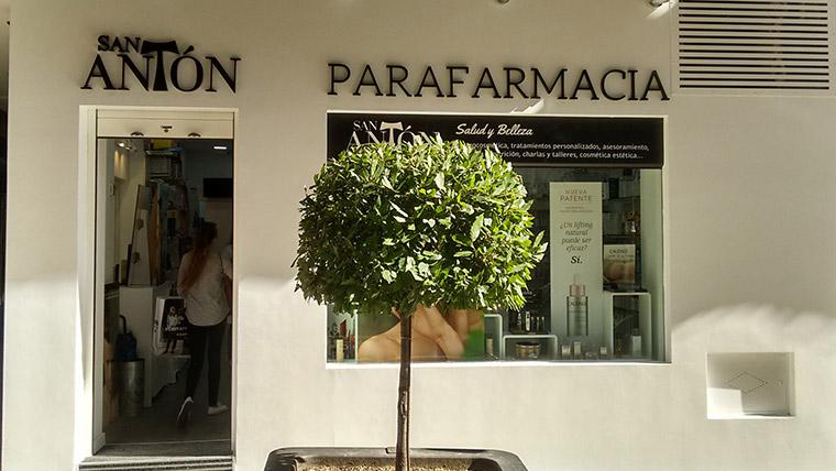 Parafarmacia San Antón