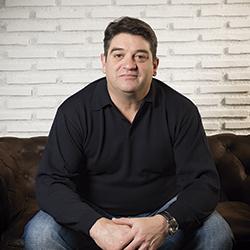 Antonio Martín - ICS Proyectos