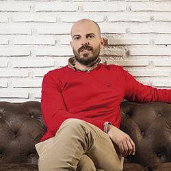 Jorge Cuevas - ICS Proyectos