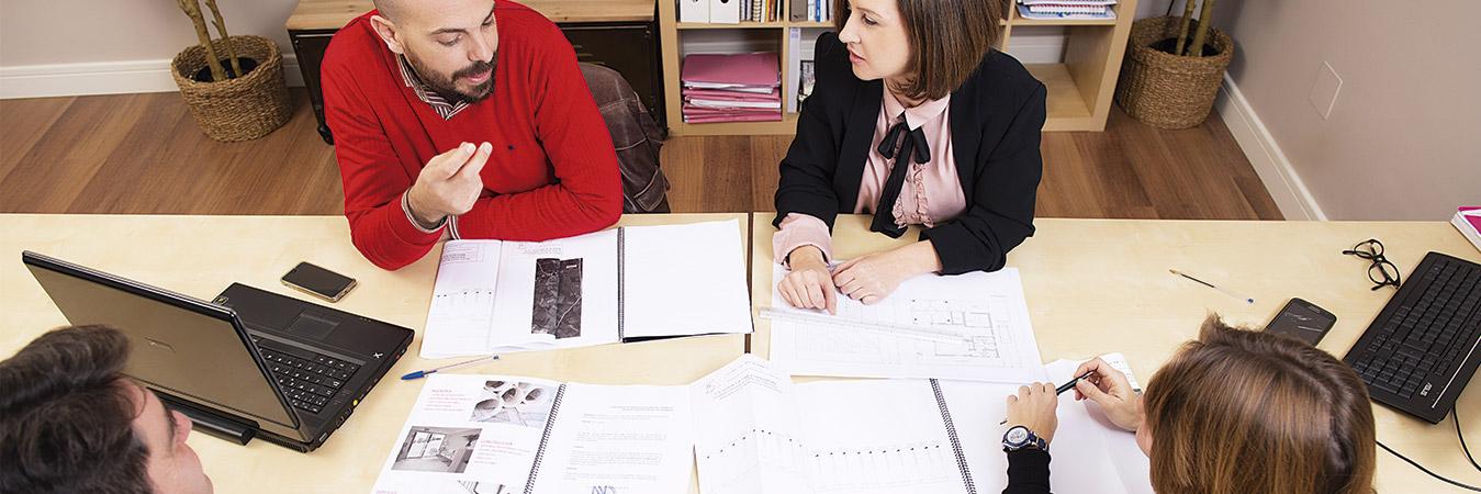 Reformas Integrales en Granada - ICS Proyectos