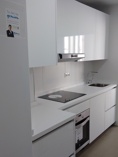 Reforma de viviendas en Granada - ICS Proyectos