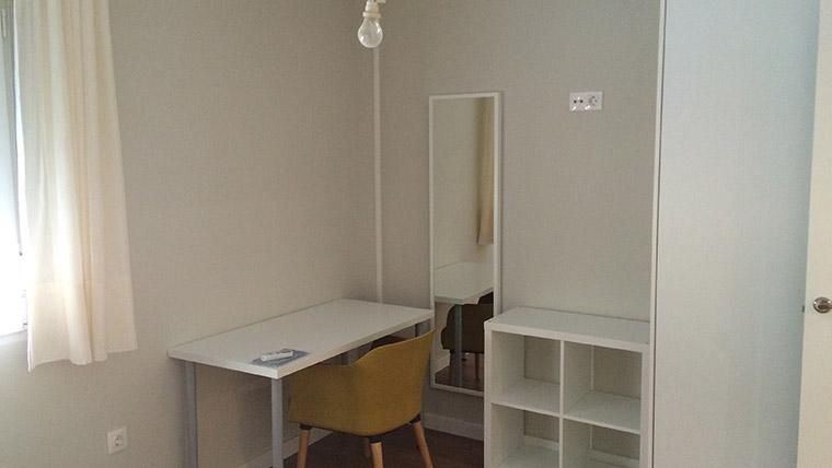 Reformas de viviendas en Granada - ICS Proyectos