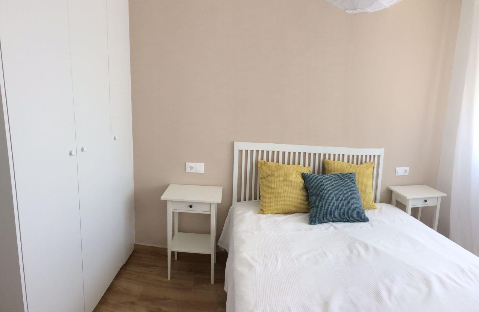 Reforma integral vivienda Zaidín Granada